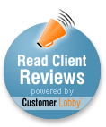 Read client reviews