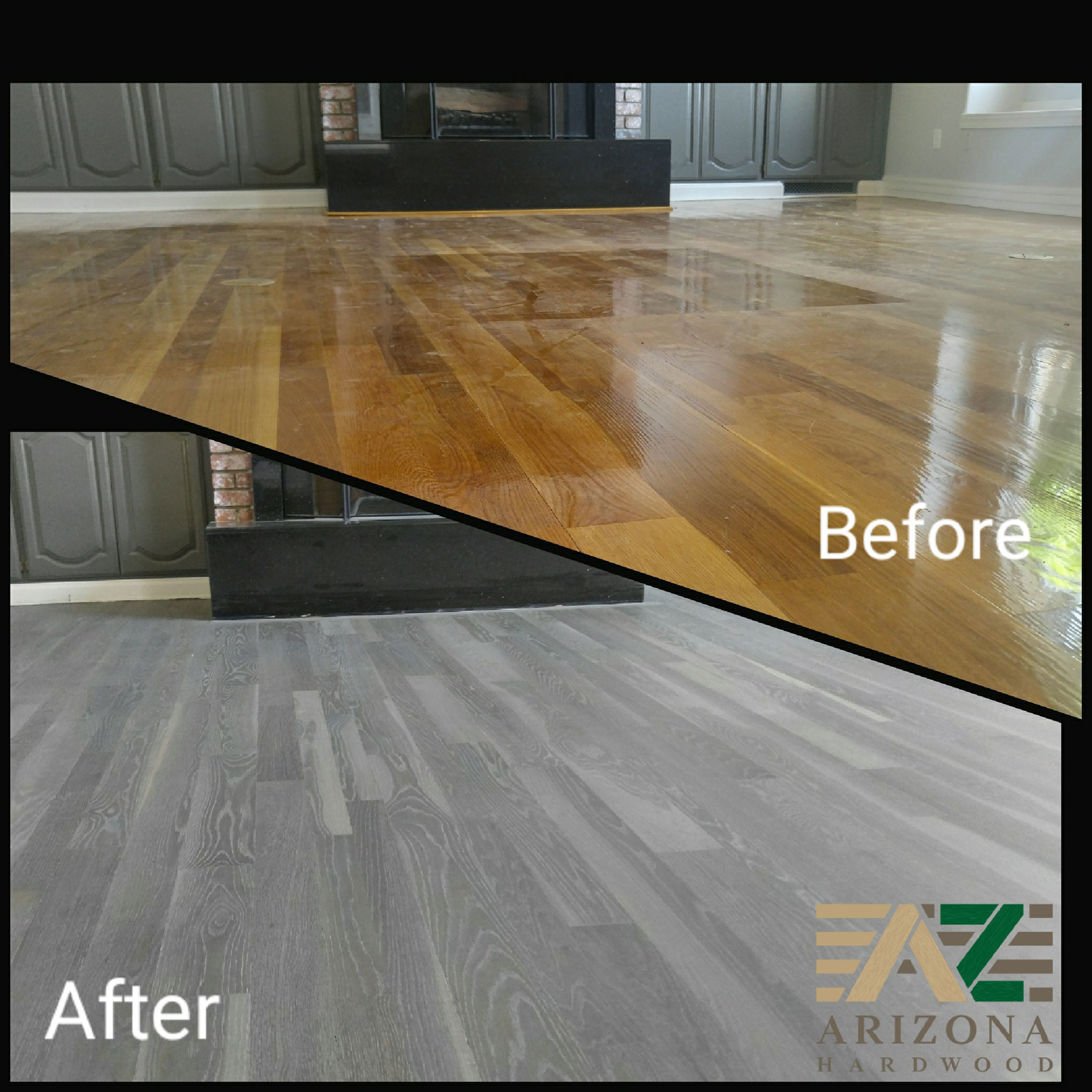 Wood Floor Refinishing In Gilbert Peoria Phoenix And Scottsdale Az