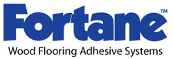 Fortane Wood Flooring Adhesive Systems
