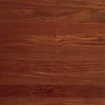 Mahogany (Santos) Flooring Species